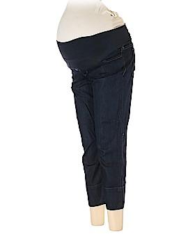 Joe's Jeans Jeans 27 Waist (Maternity)