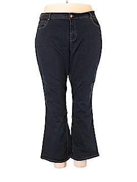 Denim Co Jeans Size 24 (Plus)