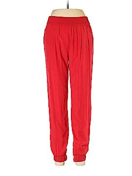 Emerson Thorpe Silk Pants Size M