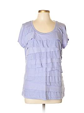 DKNYC Short Sleeve Top Size XL