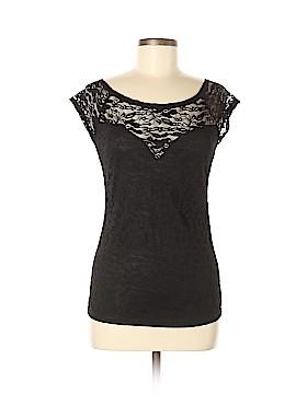 Patty Boutik Short Sleeve Top Size M