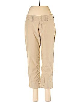 Jag Khakis Size 6