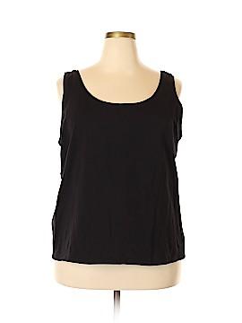 Nic + Zoe Tank Top Size 3X (Plus)