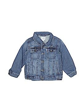 The Children's Place Denim Jacket Size 5T