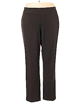 Investments Dress Pants Size 20 (Plus)