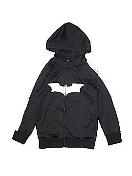 Batman Zip Up Hoodie Size 7 - 8