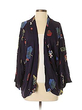 Ann Taylor LOFT Kimono Size XS