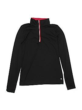 Danskin Now Track Jacket Size 4