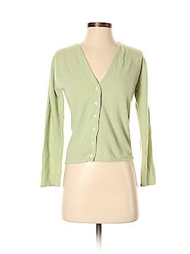 Ballantyne Cashmere Cardigan Size 3