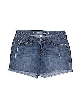Jennifer Lopez Denim Shorts Size 0