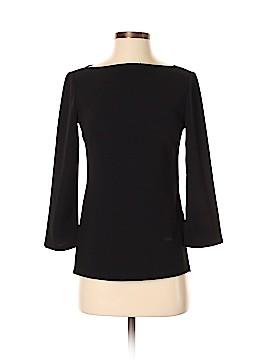 Tahari 3/4 Sleeve Blouse Size 2
