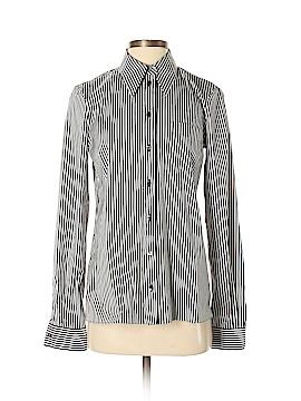 Michael Kors Long Sleeve Button-Down Shirt Size 4