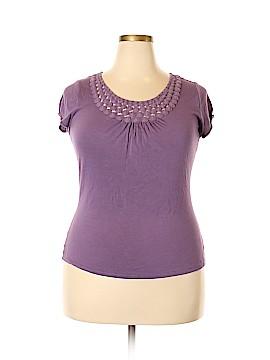Boden Short Sleeve Blouse Size 14