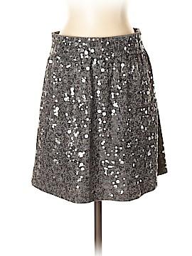 Garnet Hill Formal Skirt Size S
