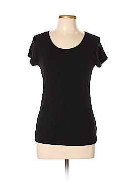 Cynthia Rowley TJX Short Sleeve T-Shirt Size L