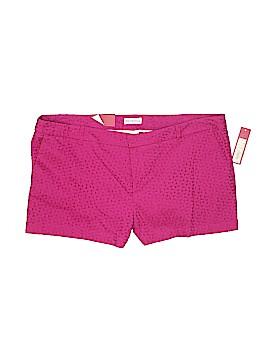 Merona Shorts Size 18 (Plus)
