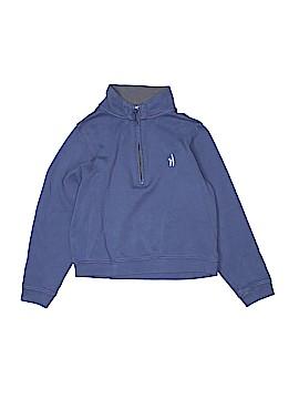Johnnie-O Sweatshirt Size 6