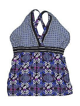 Cacique Swimsuit Top Size 20 (Plus)