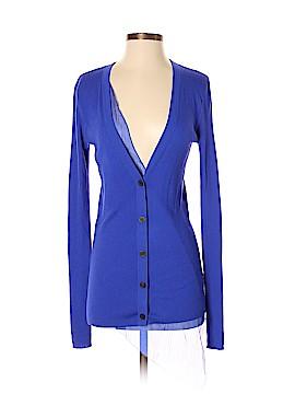 Vera Wang Wool Cardigan Size S