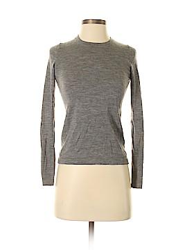 Moda International Wool Pullover Sweater Size S