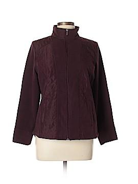 Style&Co Fleece Size L (Petite)