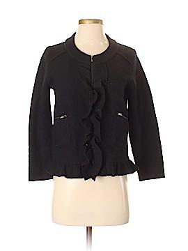 Ann Taylor LOFT Wool Blazer Size S