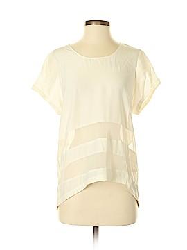 Townsen Short Sleeve Blouse Size S