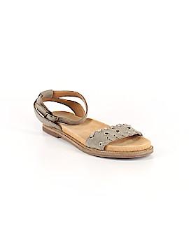 Clarks Sandals Size 7 1/2