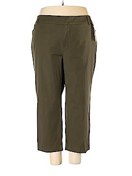 Charter Club Dress Pants Size 24W (Plus)