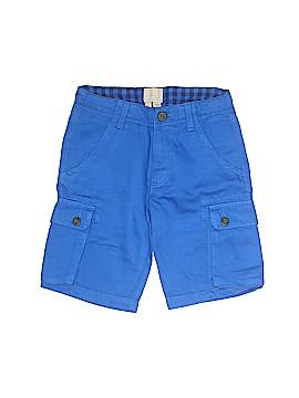 Mini Boden Cargo Shorts Size 9