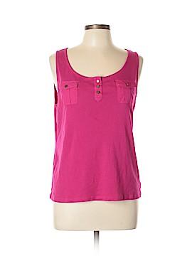 Chaps Sleeveless T-Shirt Size XL