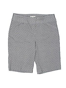 Dana Buchman Dressy Shorts Size M