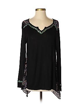 Sloane Rouge 3/4 Sleeve Top Size XS