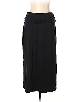 Purejill Casual Skirt Size L (Petite)