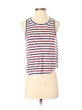 Madewell Sleeveless T-Shirt Size S