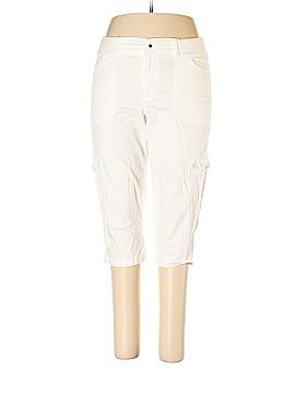 Lee Cargo Pants Size 14 (Petite)
