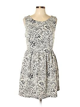 Bebop Casual Dress Size XL