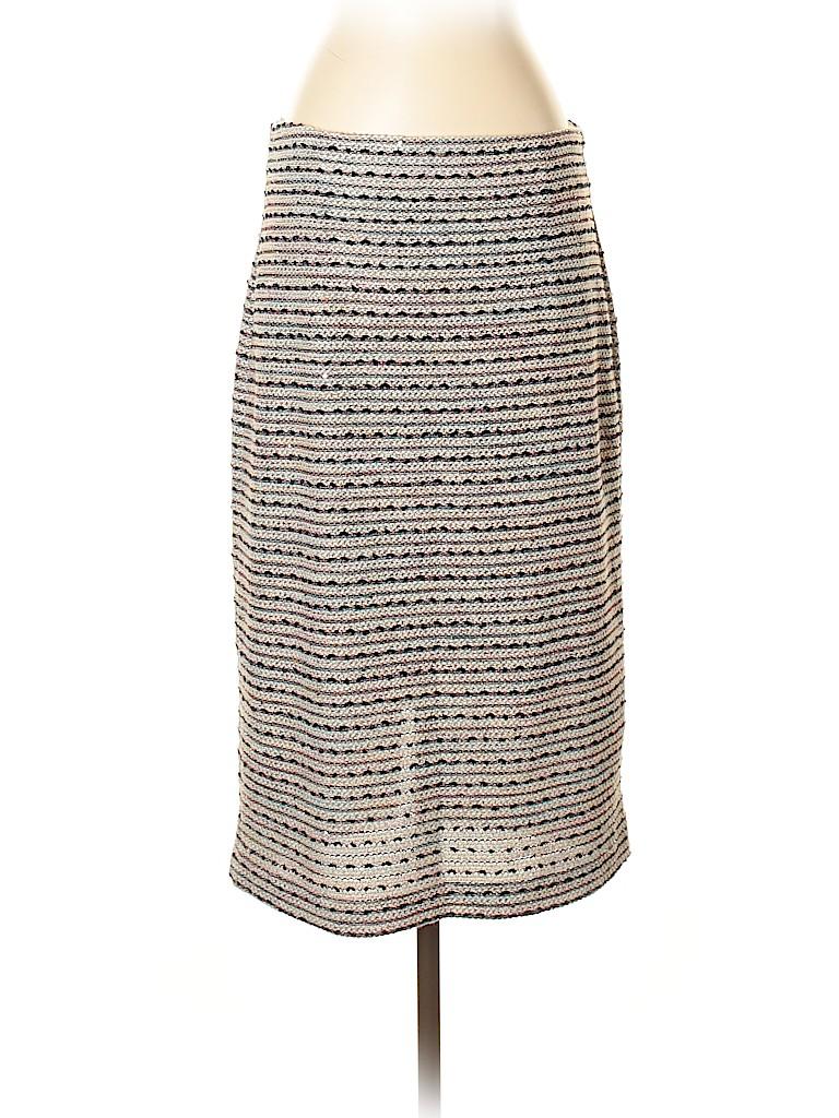 Eva Mendes by New York & Company Women Formal Skirt Size M