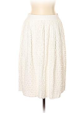 J. Crew Casual Skirt Size 12 (Petite)
