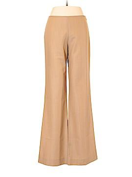 Jean Paul Gaultier Wool Pants Size 6