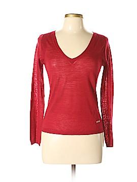 CH Carolina Herrera Pullover Sweater Size L
