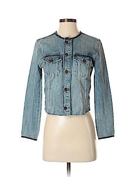 Lucky Brand Denim Jacket Size XS