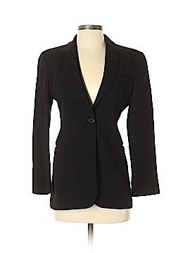 Emporio Armani Wool Blazer Size 38 (IT)