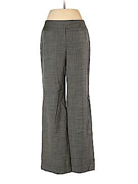 Ann Taylor Wool Pants Size 6
