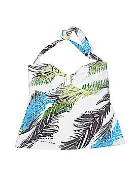 Calvin Klein Swimsuit Top Size 10
