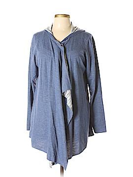 ExOfficio Cardigan Size 12 - 14