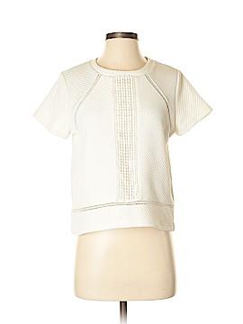 Worthington Short Sleeve Top Size M (Petite)