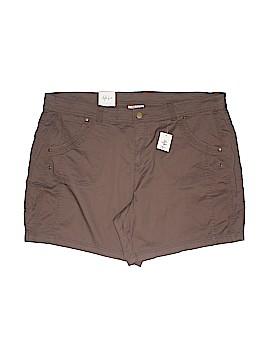Style&Co Shorts Size 20 (Plus)