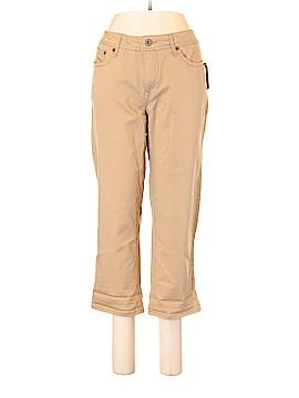 Faded Glory Khakis Size 12