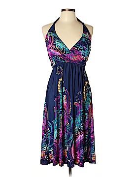 Shoreline Casual Dress Size L